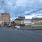 木津屋本店・移築土蔵