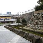 福山城も三原城くらい駅近