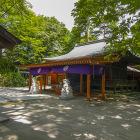本丸唐沢山神社