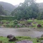 旧金石城庭園2