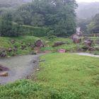 旧金石城庭園1
