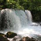 奥入瀬渓流銚子大滝