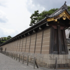 二の丸築地塀