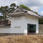 本丸東側櫓門