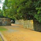 東の丸・北の丸仕切り門