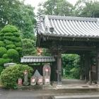 旧城寺山門