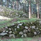 ごうかな石垣