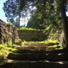 本丸の埋門