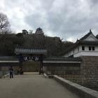 大手 高麗門・櫓門