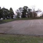 二の丸(テニスコート)
