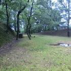 堀と馬場跡