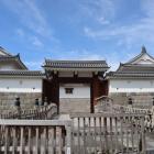 東御門高麗門