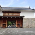 東御門櫓門