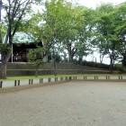 日吉神社側面