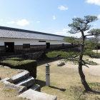多聞櫓/平櫓/表御門