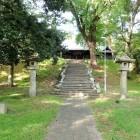 彦根別神社