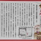 三田公会堂に在る案内解説板