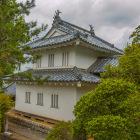 移築櫓・八幡台櫓