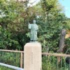 徳川斉昭公像