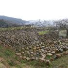 二の丸下石垣