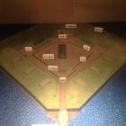 第六台場模型