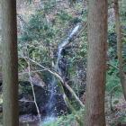 青龍の滝(水の手)