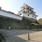 復元の三階櫓