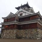 福知山城①