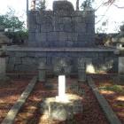 信長公本廟。