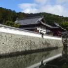 春日局出生地と言われる興禅寺