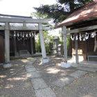 富士見稲荷神社