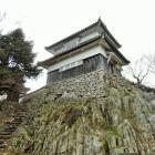 二重櫓と腕木御門