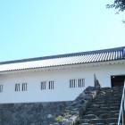 二の丸東大手門(多門櫓)
