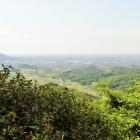 南城跡からの眺望