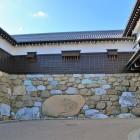鉄御門・多聞櫓(東側)
