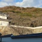 模擬櫓・石垣
