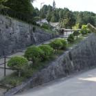 小山田家老屋敷入口