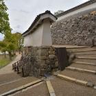 にの門東方土塀