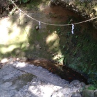 三日月井戸