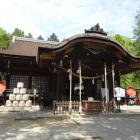 主郭の武田神社