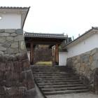内松陰門、表側