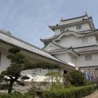 大多喜城模擬天守と付櫓