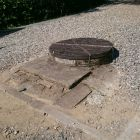 高知城井戸