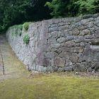 宇和島城代右衛門丸石垣