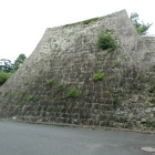 松の丸櫓台石垣