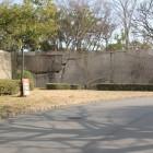 京橋門の肥後石