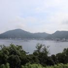 駿河湾眺望