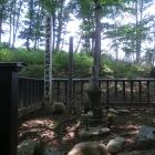 政実公の首塚(九戸村)