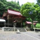 九戸神社(九戸村)