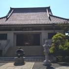 館跡とされる清光寺